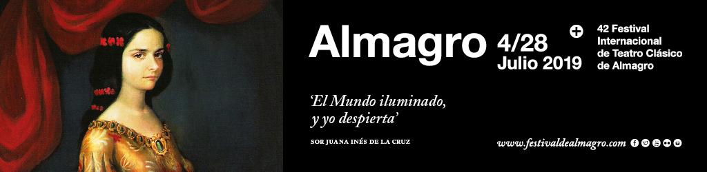 Festival Almagro 2019