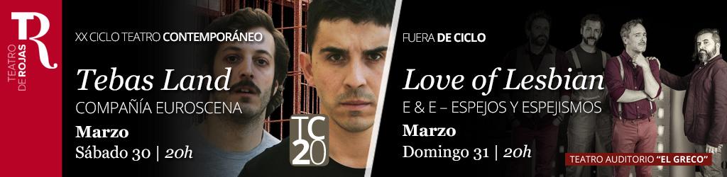 Teatro de Rojas 25032019