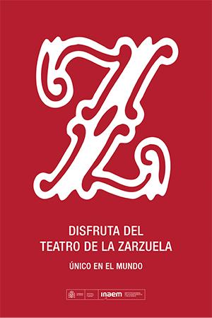 Teatro Zarzuela Genérico 300 x 450