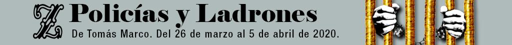 Teatro de la Zarzuela - Policías y Ladrones